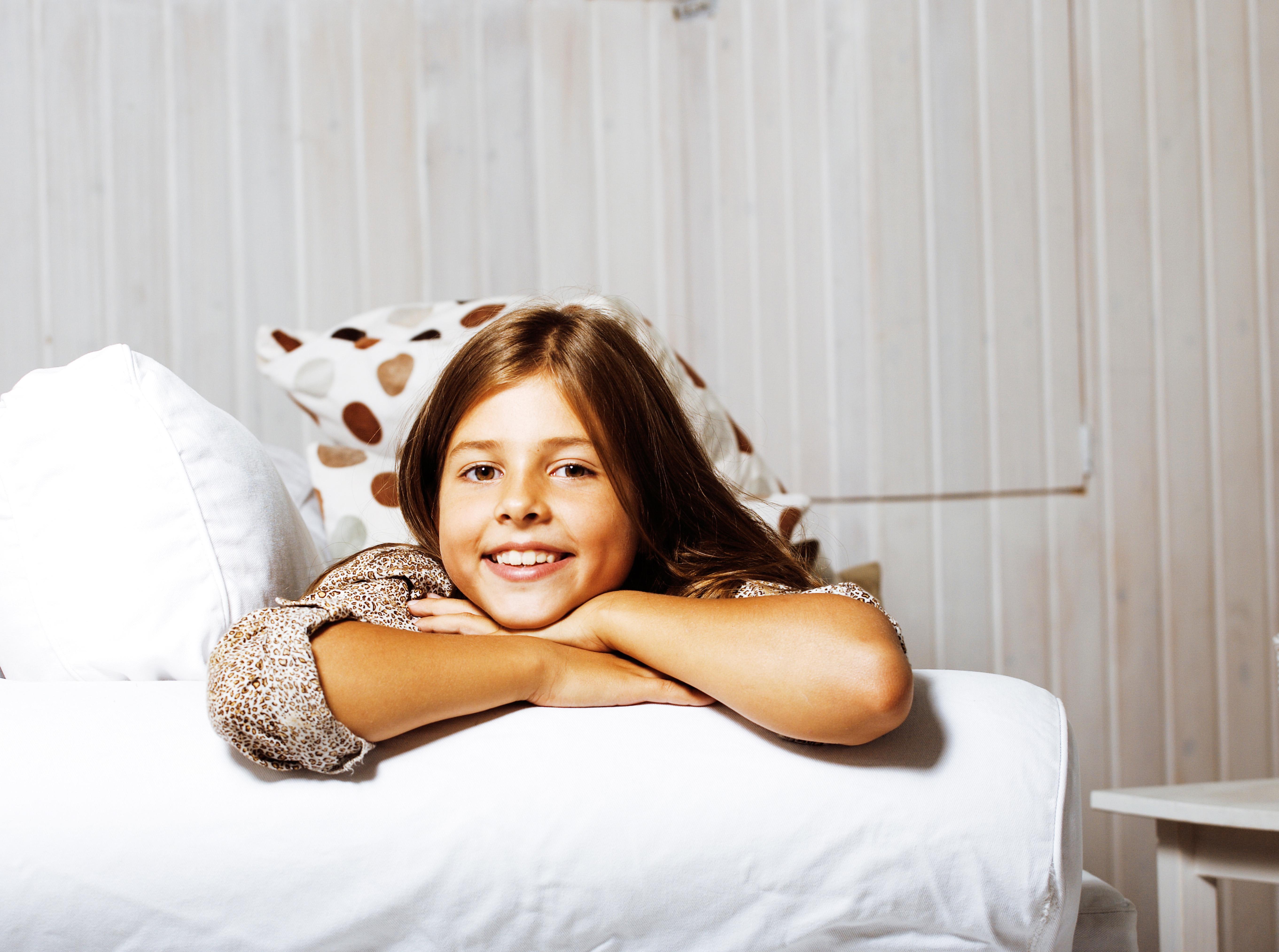 fata 7-12 ani